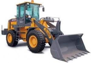 Функциональная и высокопроизводительная машина ZL30G